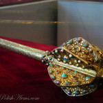 Buzdygan-mace, Ottoman Empire 16th/17th c.