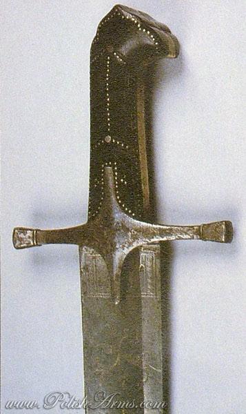 Polish arms