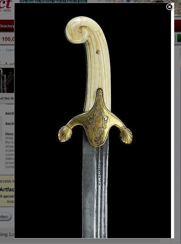 polish sabre