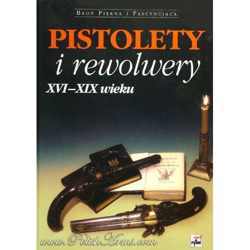 Pistolety i rewolwery 01