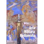 Acta Militaria 9